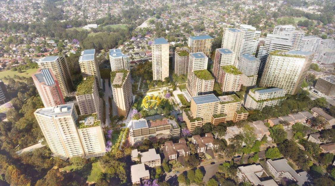 Ivanhoe Estate Gets Fast-Tracked Approval